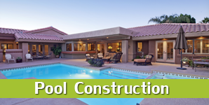 Luxury Home and Pool - Pool Services